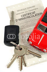 Certificat d 39 immatriculation carte grise garage auto 38 for Garage carte grise marseille