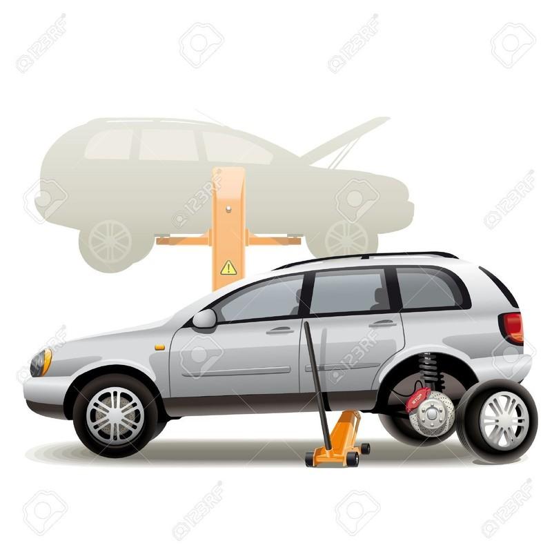 Vente et montage de pneus toutes marques garage auto 38 for Montage piece auto garage