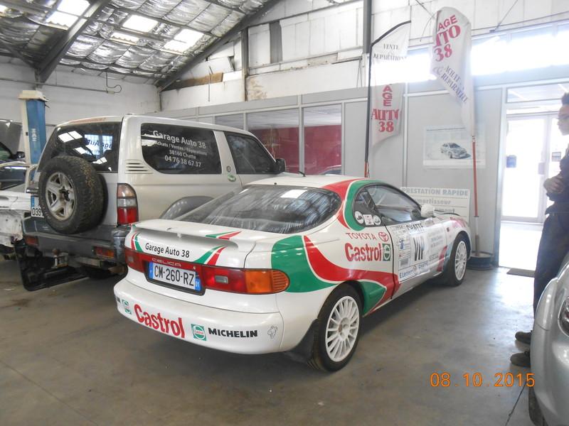 Entretien des v hicules garage auto 38 for Garage auto grenoble