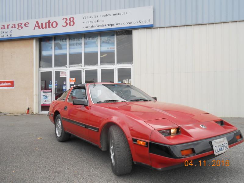 Vente et montage de pneus garage auto 38 for Achat pneu internet montage garage